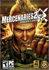 Mercenaries 2 World in Flames- PC