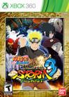 Naruto Shippuden: Ultimate Ninja Storm 3 Full Burst - XBOX 360
