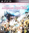 Final Fantasy XIV Online: A Realm Reborn Collector's Edition (Game Only) - PS3