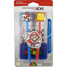 Power A Universal Super Mario Clean & Protect Kit (Mario)  - 3DS