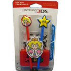 Power A Universal Super Mario Clean & Protect Kit (Peach)  - 3DS