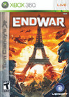 Tom Clancy's EndWar - Xbox 360 (Disc Only)