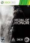 Medal of Honor - XBOX 360 (Disc Only)