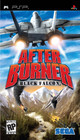 After Burner: Black Falcon - PSP