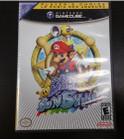 Super Mario Sunshine: Player's Choice  Case - Gamecube