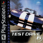 Test Drive 6 - PS1