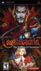 Castlevania: The Dracula X Chronicles - PSP