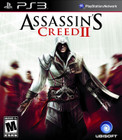 Assassin's Creed II - PS3 (Disc Only)