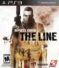 Spec Ops: The Line - PS3 (Disc Only)