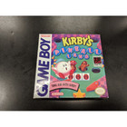 Kirby's Pinball Land - Gameboy [CIB]