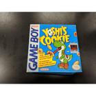 Yoshi's Cookie - Gameboy [CIB]