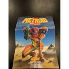Metroid II Poster - Gameboy
