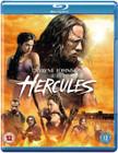 Hercules  - Blu-ray