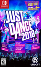 Just Dance 2018 - Switch (Cartridge Only)