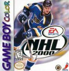 NHL 2000 - GBC (Cartridge Only)