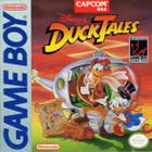 Disney's DuckTales - GAMEBOY (Cartridge Only)