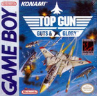 Top Gun: Guts and Glory - GAMEBOY (Cartridge Only)