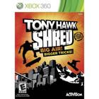 Tony Hawk Shred - XBOX 360