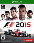 F1 2015 - Xbox One (Disc Only)
