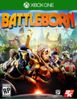 Battleborn - Xbox One (Disc Only)