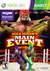 Hulk Hogan's Main Event - XBOX 360