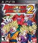 Dragon Ball: Raging Blast 2 - PS3 (Disc Only)