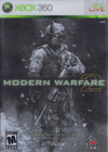 Call of Duty: Modern Warfare 2 Hardened Edition- Xbox 360