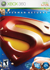 Superman Returns - Xbox 360 (Disc Only)