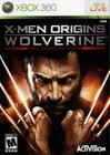 X-Men Origins: Wolverine- Xbox 360 (Disc Only)