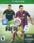 FIFA 15 - Xbox One (Disc Only)