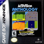Activision Anthology - GBA (Cartridge Only)