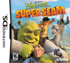 Shrek SuperSlam - DS (Cartridge Only)