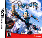 Robots - DS (Cartridge Only)