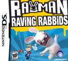 Rayman Raving Rabbids - DS (Cartridge Only)