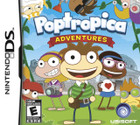 Poptropica Adventures - DS