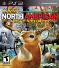 Cabela's North American Adventures - PS3