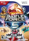 Hot Wheels: Battle Force 5 - Wii