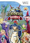Medieval Games - Wii