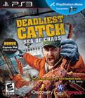 Deadliest Catch: Sea of Chaos - PS3
