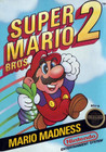 Super Mario Bros. 2 - NES (Cartridge Only, Label Wear)