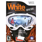 Shaun White Snowboarding: Road Trip - Wii