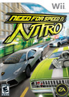Need for Speed: Nitro - Wii