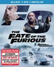 The Fate of the Furious [Blu-ray + DVD + Digital HD] - Blu-Ray