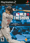 MLB 10: The Show - PS2