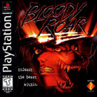 Bloody Roar - PS1 (No Book)