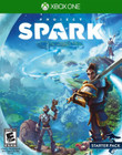 Project Spark - XBOX One (Game Only)