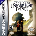 Lemony Snicket's A Series of Unfortunate Events - GBA (Cartridge Only)