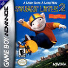 Stuart Little 2 - GBA (Cartridge Only)