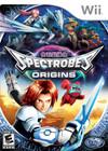 Spectrobes: Origins - Wii