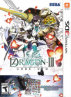7th Dragon III Code: VFD - 3DS {CIB]